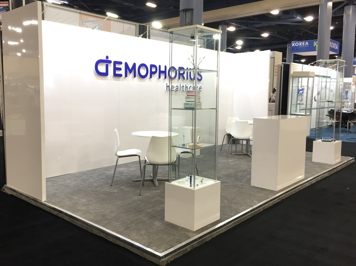 Exhibition Booth Budget : Make the most of your budget